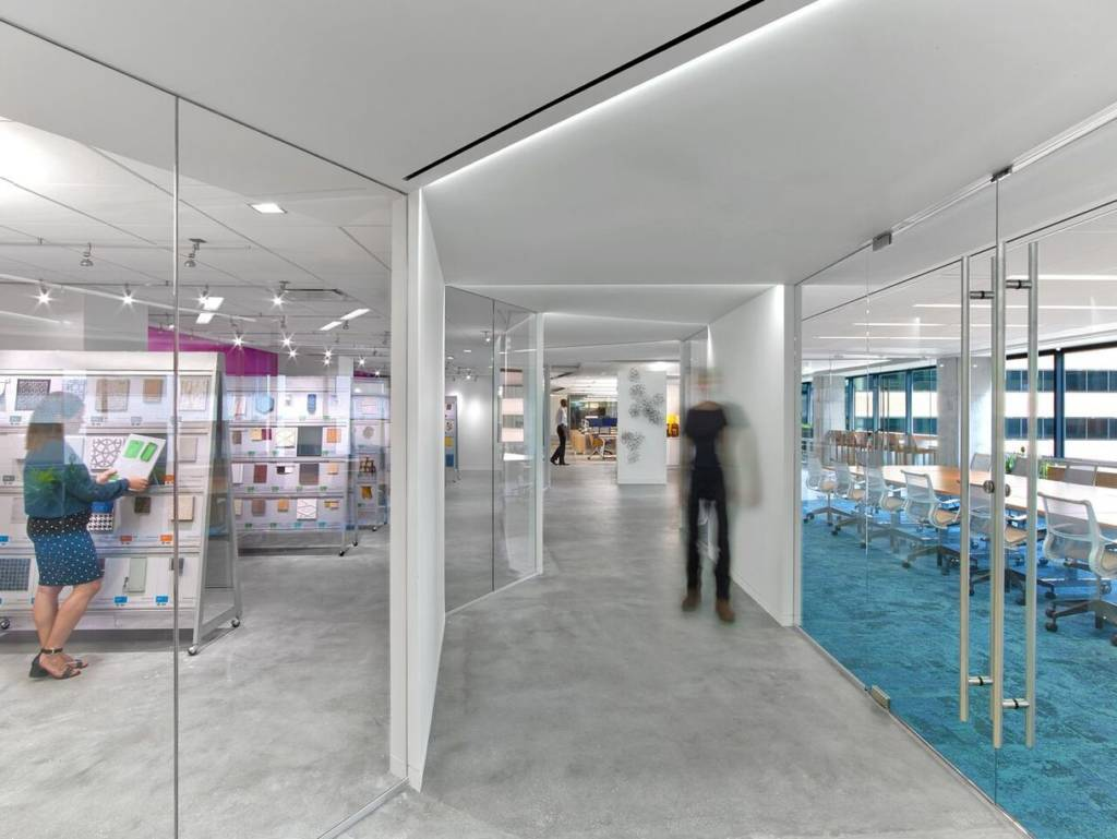 Improving Workplace Health Through Design Construction Specifier