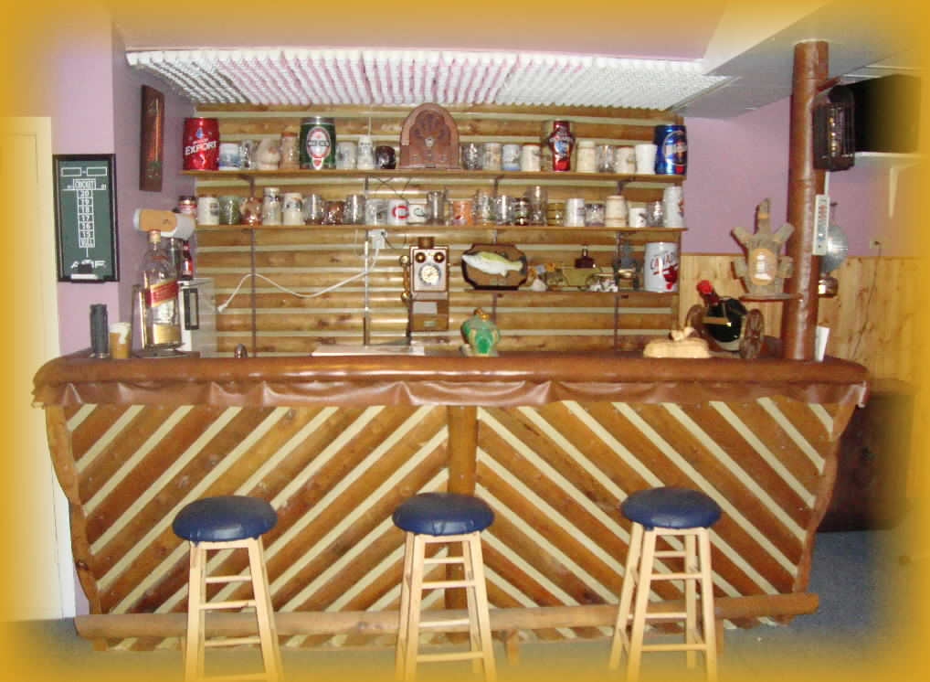 bar cuisine design