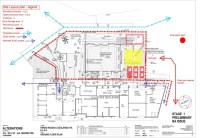 Construction Site Layout Planning