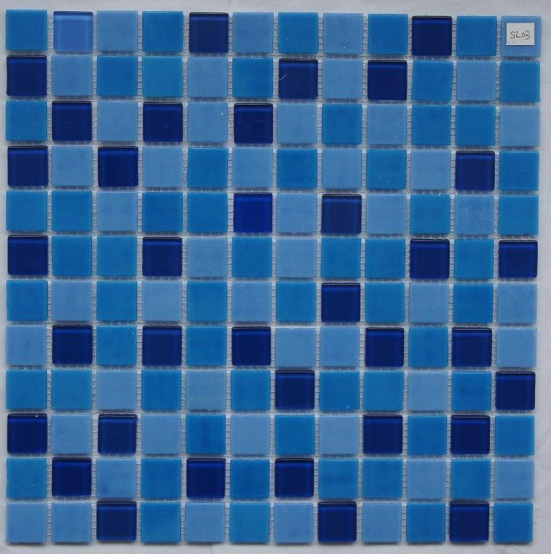 Azulejo Azul  Preo e Revestimento  construdeiacom