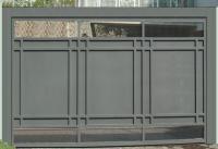 Porto de Garagem de Ferro - Modelos e Metalon ...