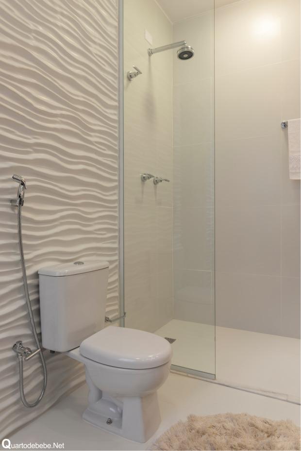 Revestimento para Banheiro 2015  Tendencias e Construo