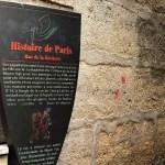 Cele mai înguste strazi din Paris si Bucuresti