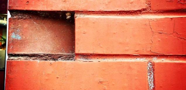 Despre cărămidă, în istorie...
