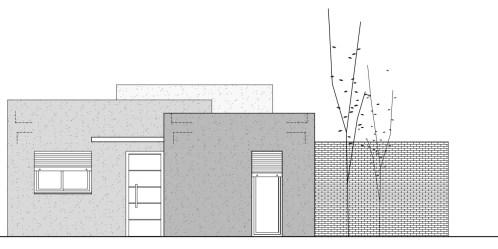 Del dibujo a una casa, un sueño construido por nosotros