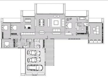 Casa modular Hormigón celular Bigues