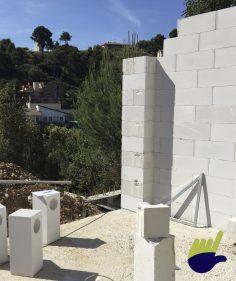 Casa hormigon celular muros construccion maresme 98