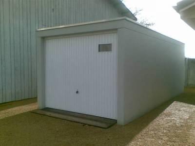 Quelle Est La Taille Standard D Un Garage