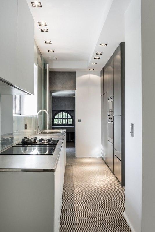 Rnovation Maison Typique Basque Par Escalier Atelier Delphine Carrre France  Construire Tendance