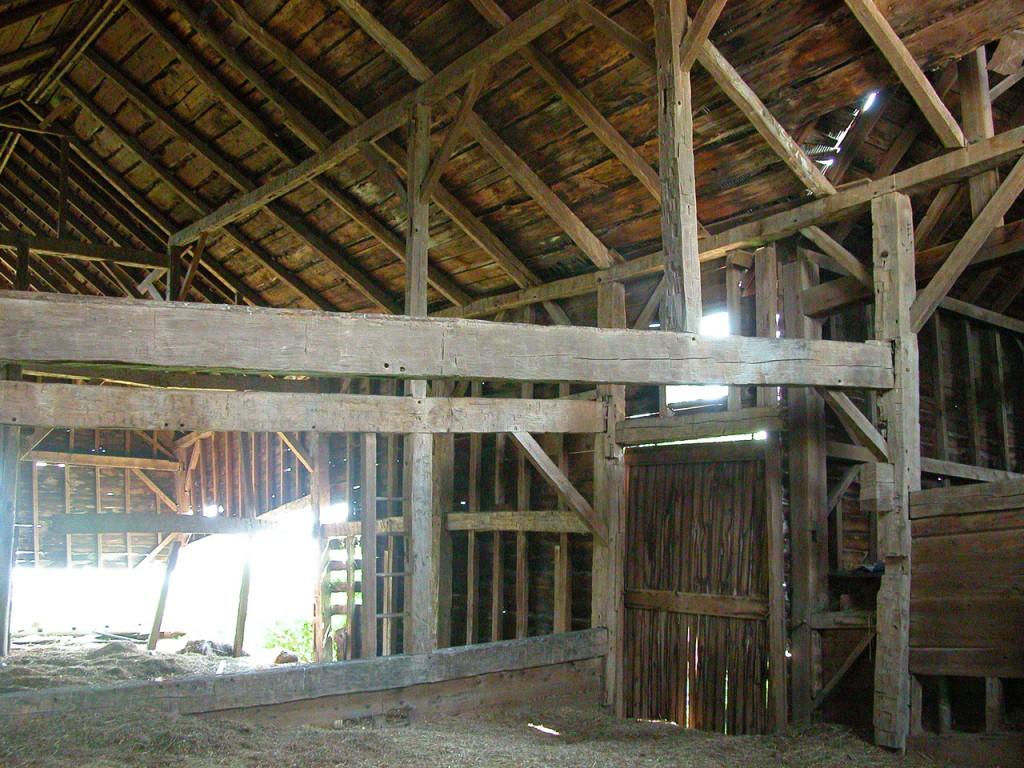 Rnovation Maison et Grange par Heritage Barns  Fultonville  USA  Construire Tendance