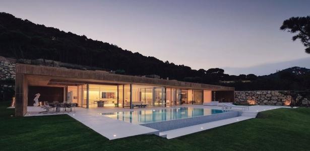 Maison rhabilite par MANO Arquitectura  Begur Espagne