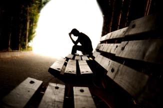02 personne depressive