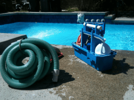 pool cleanup tools