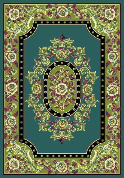 pile carpet