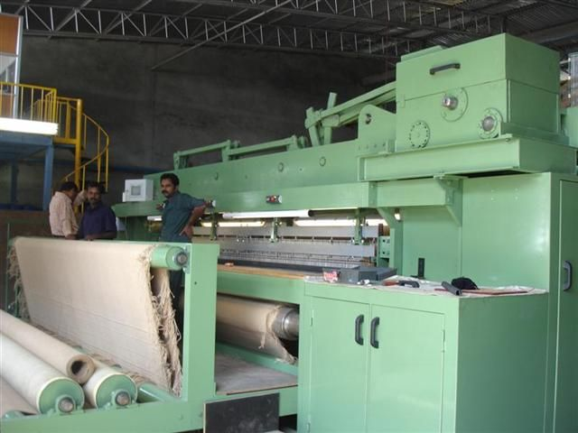 single rapier flatweave carpet weaving machine without jacquard ...