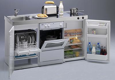 Stengel Ibrica lanza al mercado una nueva Mini Cocina de