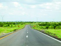 Carreteras En Sonora - Construplan
