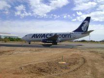 Aeropuerto De Hermosillo - Construplan