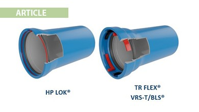 Pipe Lok and play hp lop tr flex