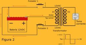 Construya un inversor DCAC de 300W