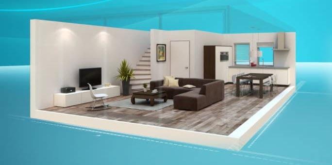 Diseo de interiores online con los mejores sitios web  Construye Hogar