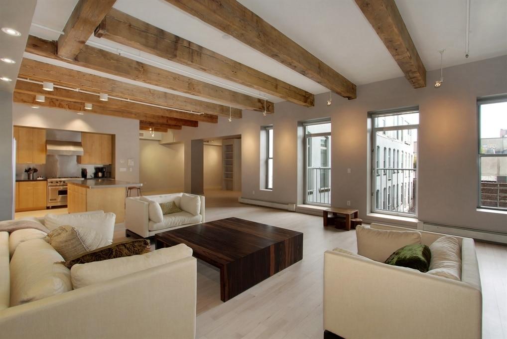 Diseo de apartamentos en edificios dentro de la ciudad  Construye Hogar