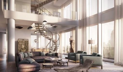 Penthouse  Construye Hogar