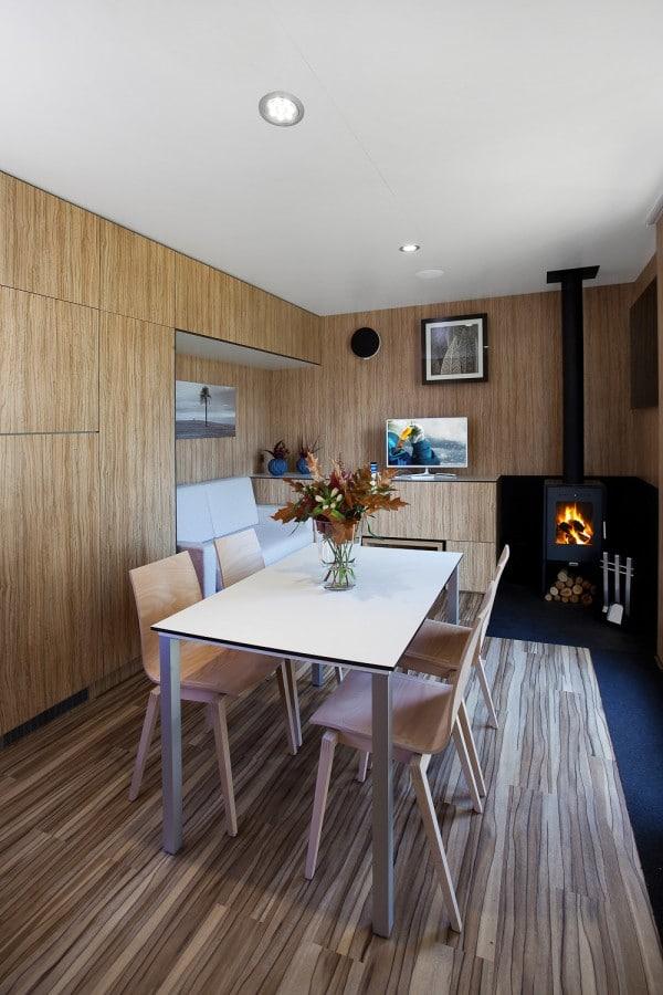 3 modelos de planos de casas pequeas de madera