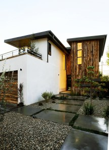 Japanese Modern Contemporary Style Homes