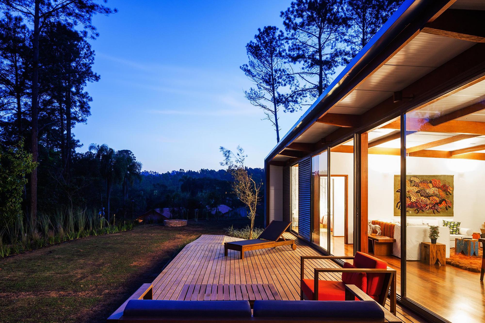 Diseo de casa pequea moderna fachadas y planos