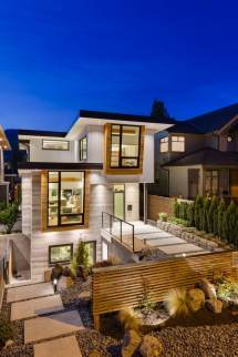 Sustainable Modern Home Design