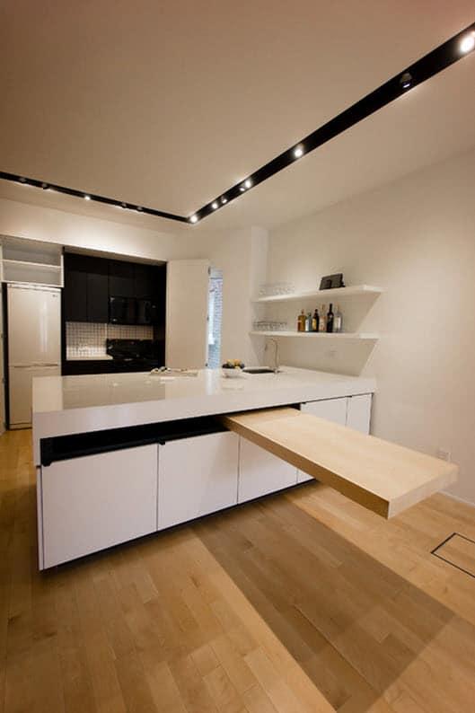 Diseos de modernas cocinas con islas  Construye Hogar