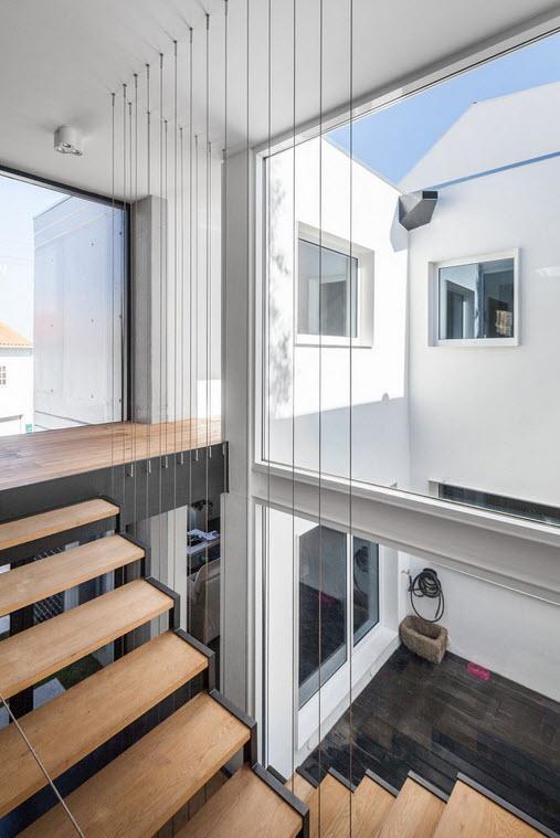 Remodelacin de casa de dos pisos  Construye Hogar