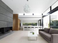 Diseo casa dos plantas moderna [Planos] | Construye Hogar