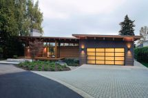 Northwest Contemporary Home Designs