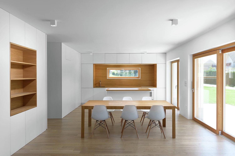 Planos de casa pequea de dos pisos  Construye Hogar