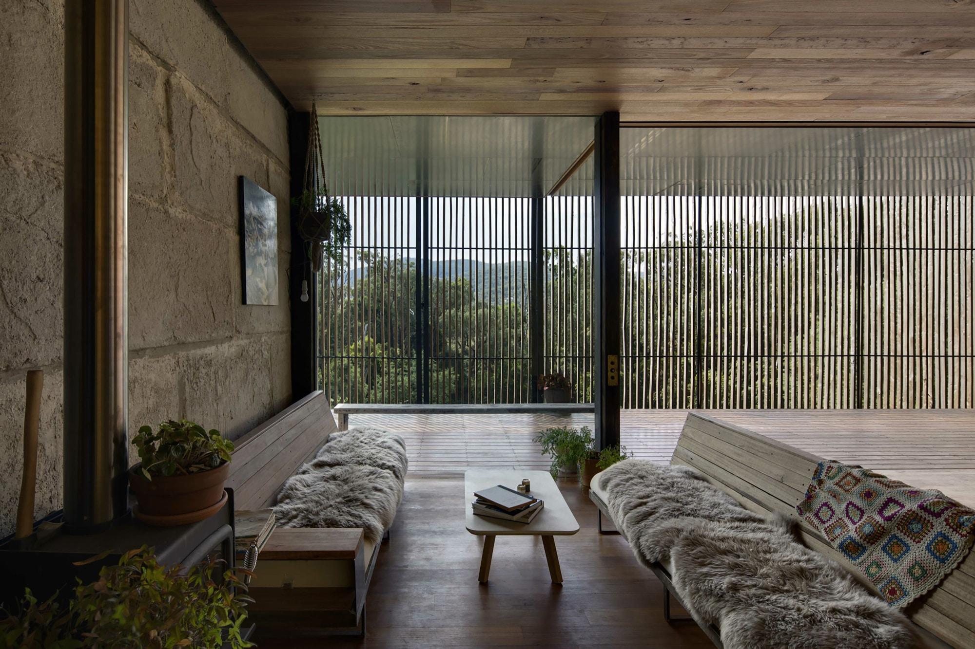 Original casa de campo un piso  Construye Hogar