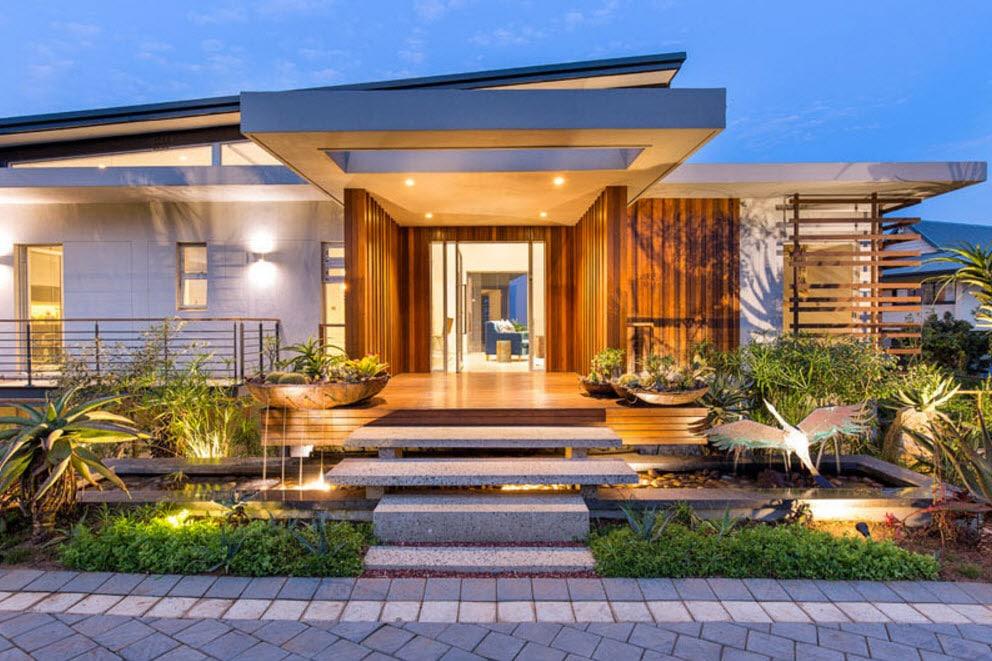 De Casas Modernas Ejemplo Casa Moderna With De Casas