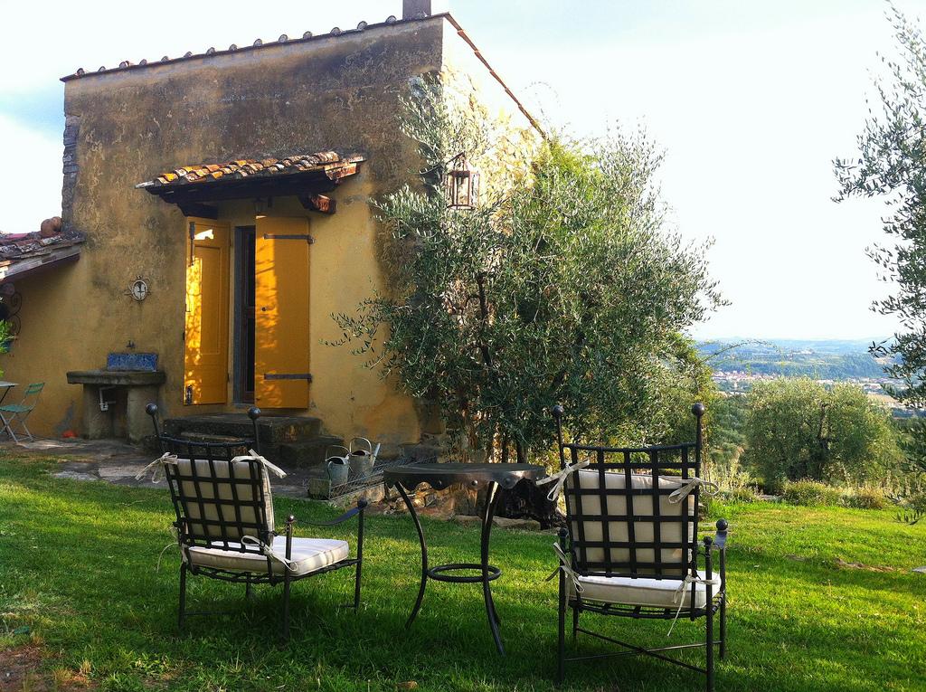 Toscana alugar casa em Firenze
