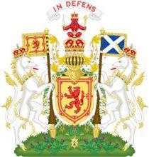 Scottish Seal