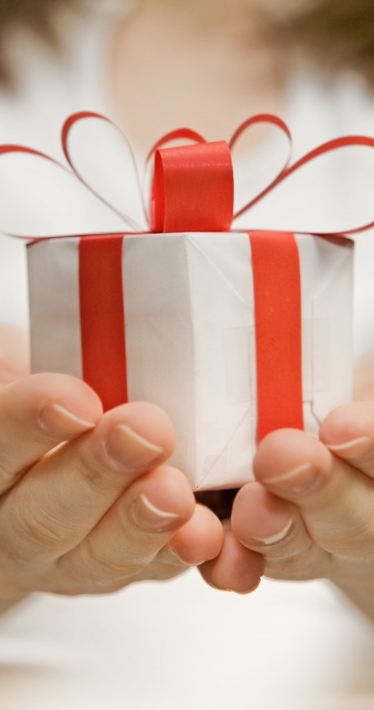 Wishlist ovvero come non fare mai piu' il regalo sbagliato