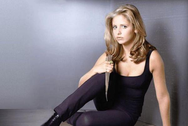 Altro che Buffy che ci vorrebbe per salvare la situazione delle banche popolari venete..