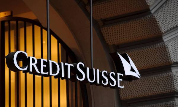 Riuscira' il Credit Suisse a rovesciare la tendenza?