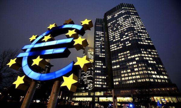 banche europee vicine al disastro