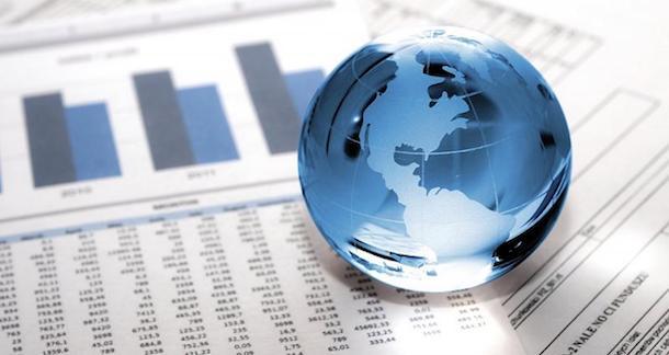economia globale sara' un periodo pericoloso