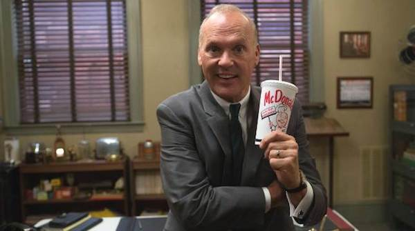 michael keaton ray kroc the founder