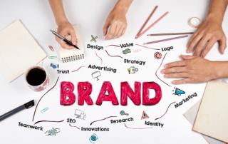 come si crea la brand identity