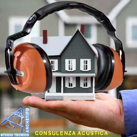 Tecnico Competente in Acustica Ambientale per valutazione rumore con perizia