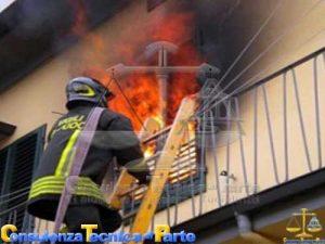 perizia incendio appartamento CTP perizia per danni da incendio in appartamento o casa
