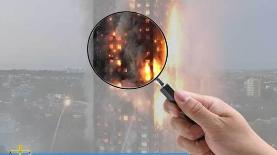 Perito per INCENDIO: Fire Investigation